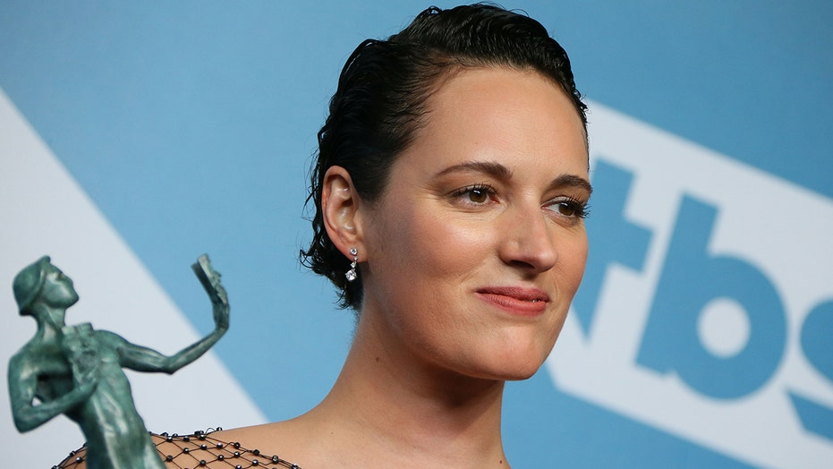 'Indiana Jones 5' taps Phoebe Waller-Bridge as female lead opposite Harrison Ford