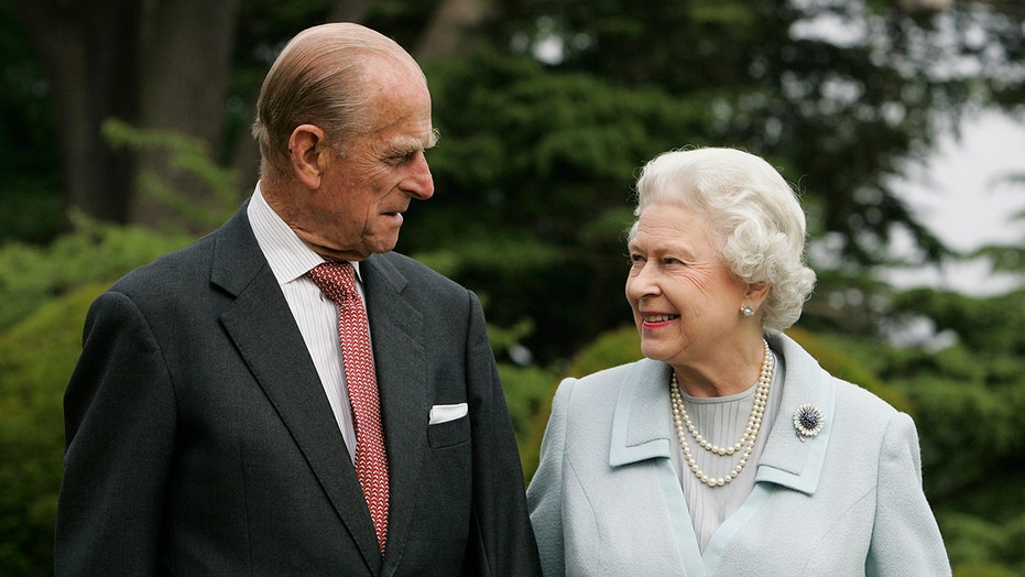 Prince Philip: Queen Elizabeth was 'steady, calm' ahead of Duke of Edinburgh's death