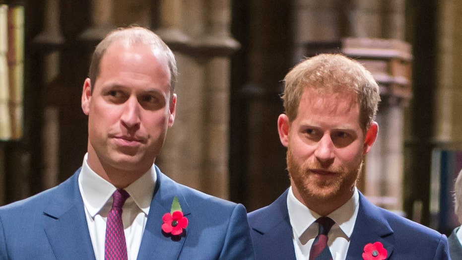 Why Prince William is reportedly hesitant to reconcile with Prince Harry quickly