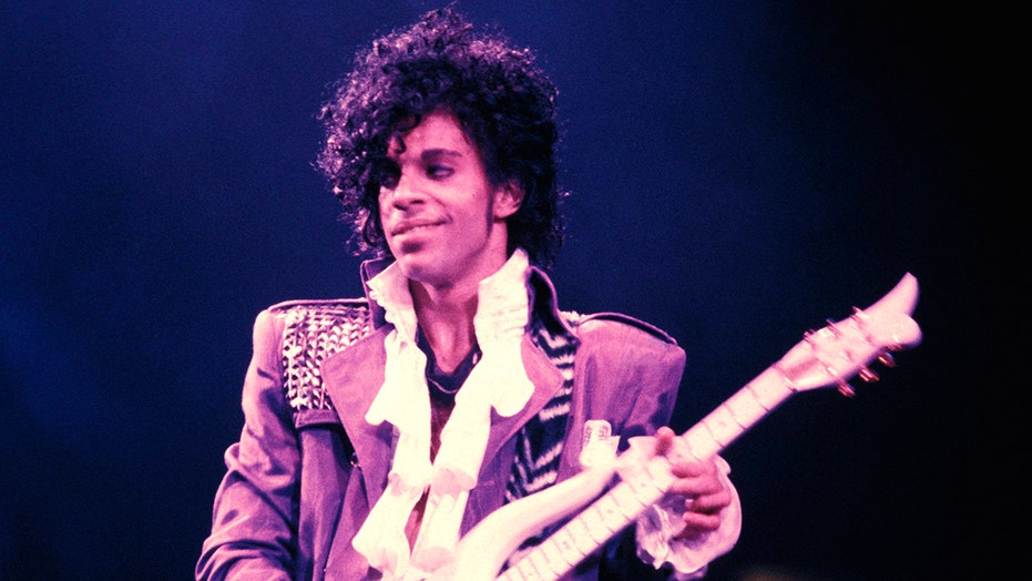 Prince's estate to release 'Welcome 2 America' album in July