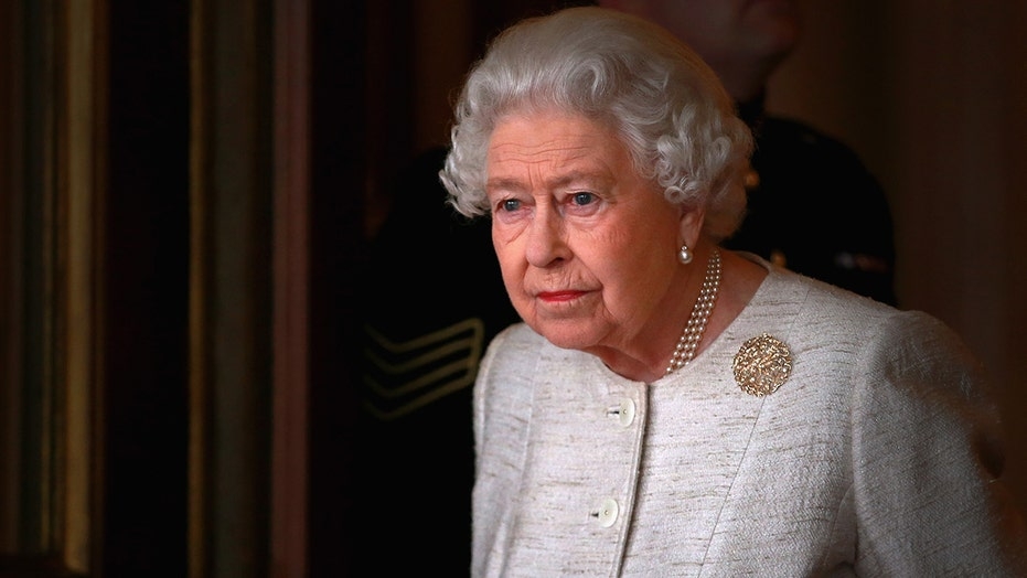 Queen Elizabeth celebrates 95th birthday privately with family amid Prince Philip mourning period