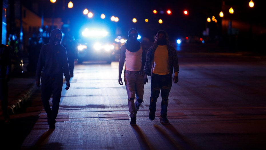 NC protesters arrested, many defy curfew over Andrew Brown Jr. shooting