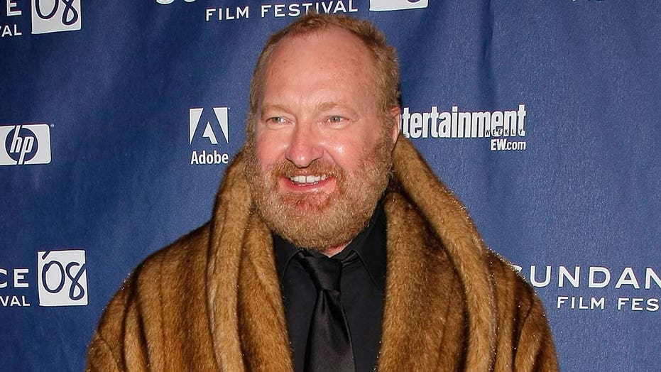 Randy Quaid says he's 'seriously considering' running for governor of California