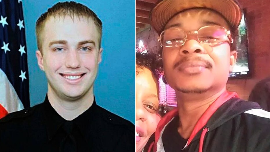 Justice Department won't pursue charges against Wisconsin officer who shot Jacob Blake