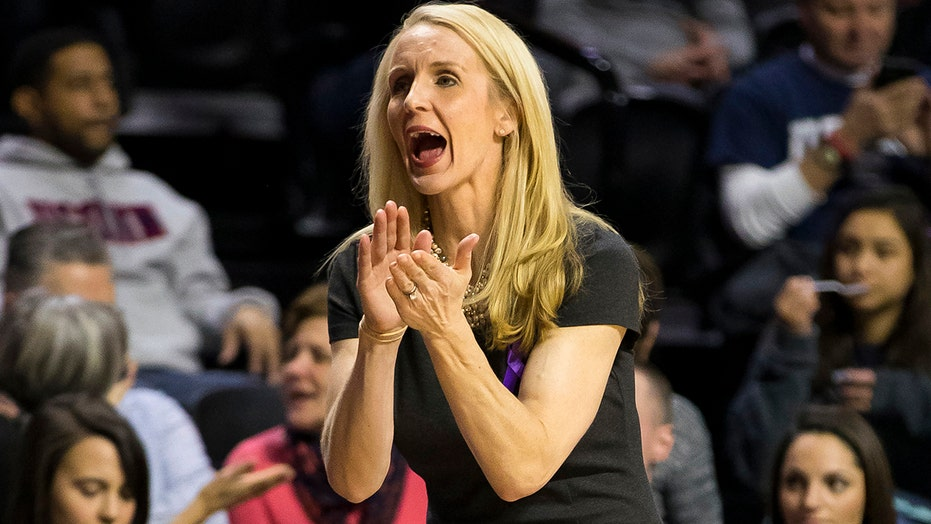 Vanderbilt hires Shea Ralph from UConn as new women's coach