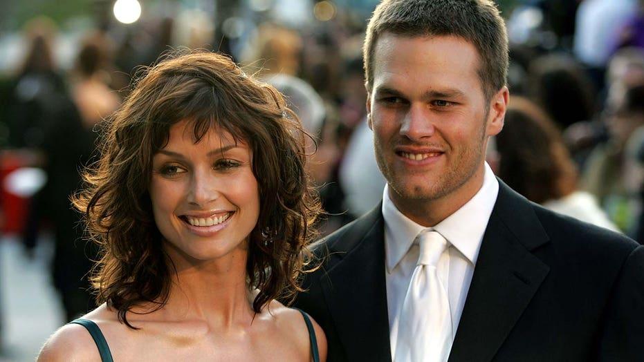 Tom Brady shares birthday tribute to ex-girlfriend Bridget Moynahan: 'Have a GREAT day'
