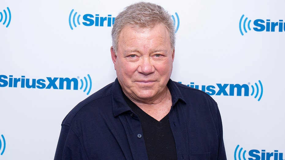William Shatner shares profound words after successful Blue Origin flight: 'I hope I never recover from this'