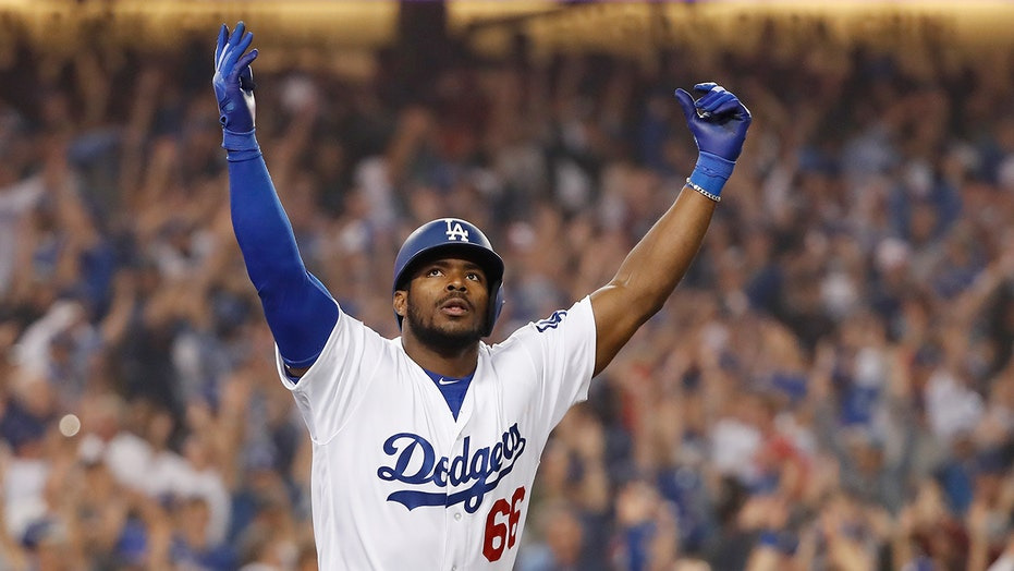 MLB outfielder Yasiel Puig denies 2018 sexual assault allegation at Lakers game, victim fires back