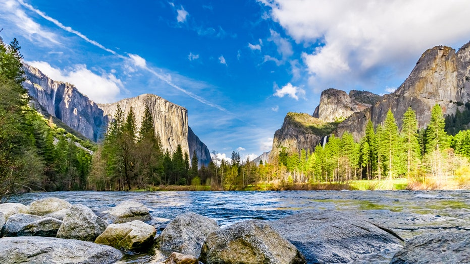 Yosemite National Park will limit visitors this summer due to COVID-19
