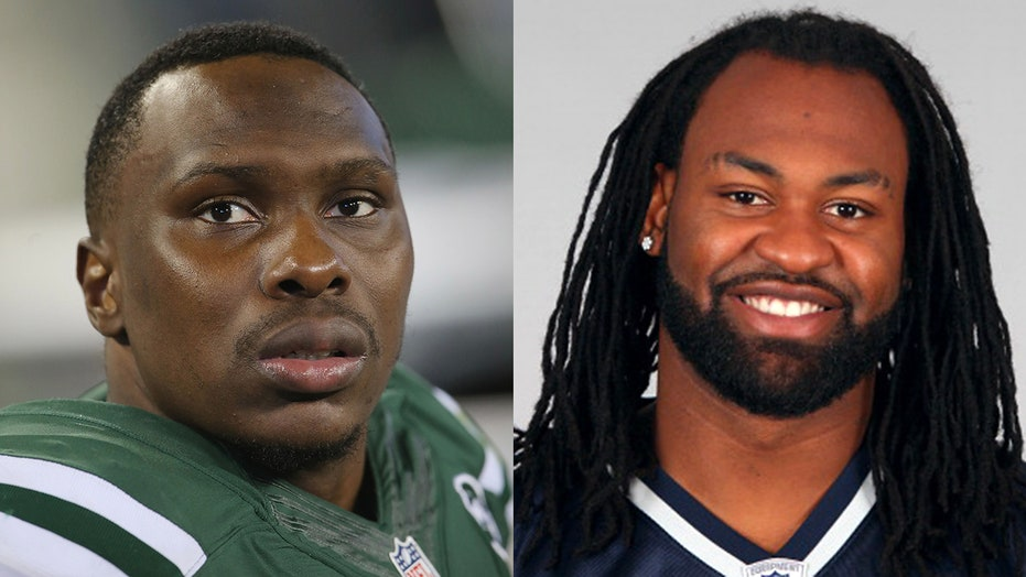 Ex-NFL linebacker Brandon Spikes speaks out after Phillip Adams allegedly kills 5 in South Carolina shooting