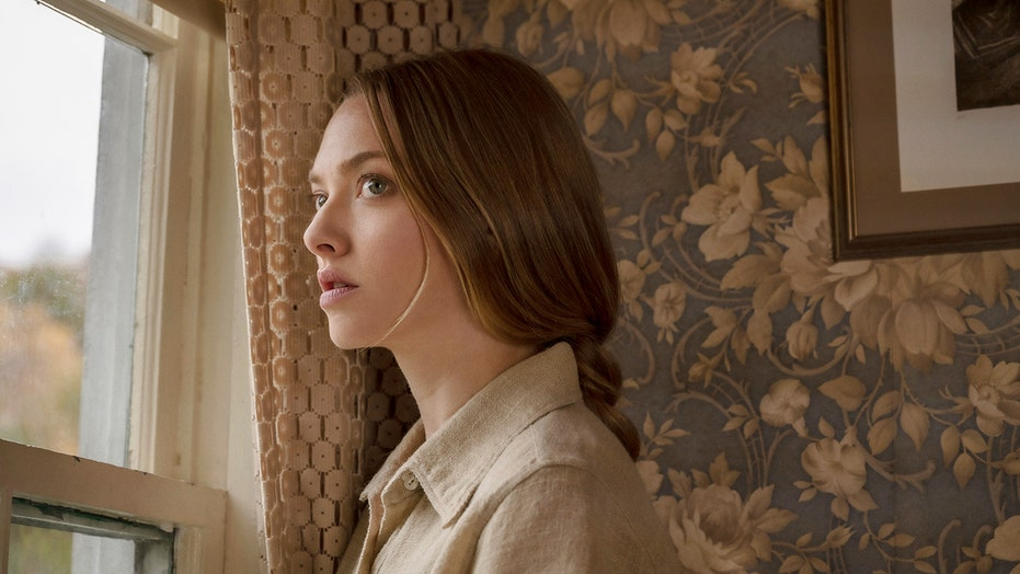 'Things Heard & Seen' star Amanda Seyfried says character was emotionally 'exhausting' to play