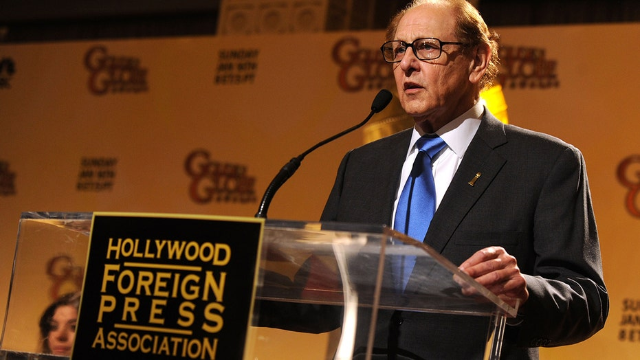 HFPA member Philip Berk ousted over racist BLM email