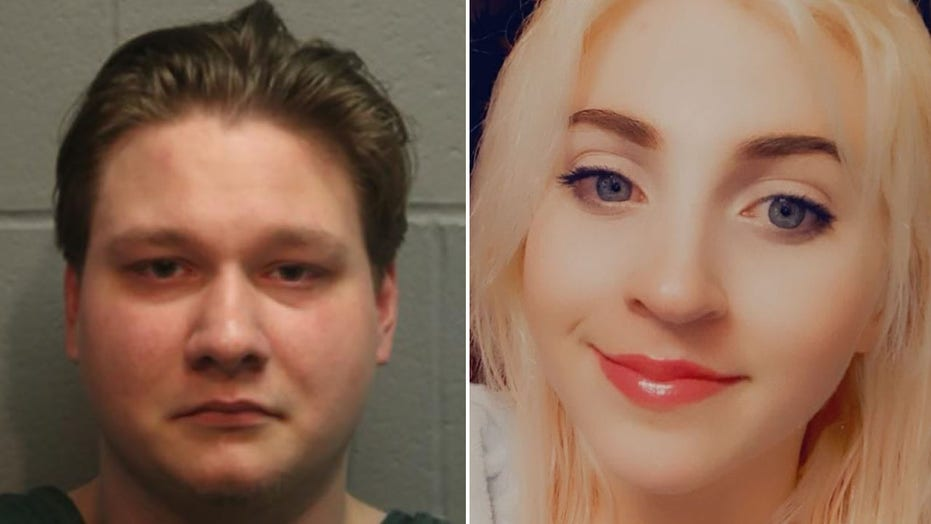 Ohio man, 19, charged in death of missing 20-year-old woman found in vacant home, investigators say