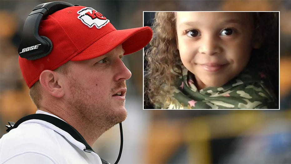 Chiefs' 'prayers focused' on recovery of 5-year-old victim in Britt Reid crash, team says