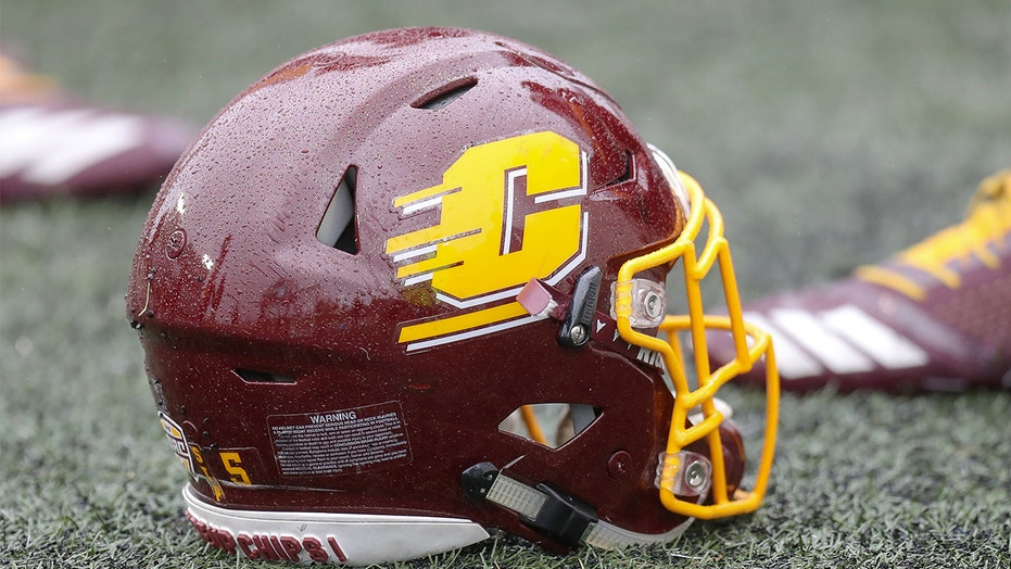 Central Michigan's John Keller 'fighting for his life' after shooting at off-campus party
