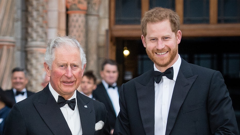 Prince Harry didn't tell Charles about explosive memoir amid rift: report