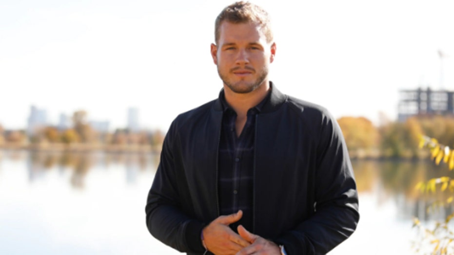 'Bachelor' alum Colton Underwood comes out as gay: 'I'm the happiest and healthiest I've ever been'