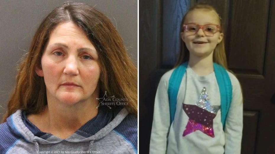 Idaho woman arrested after body of missing granddaughter, 8, found in trash bag: reports