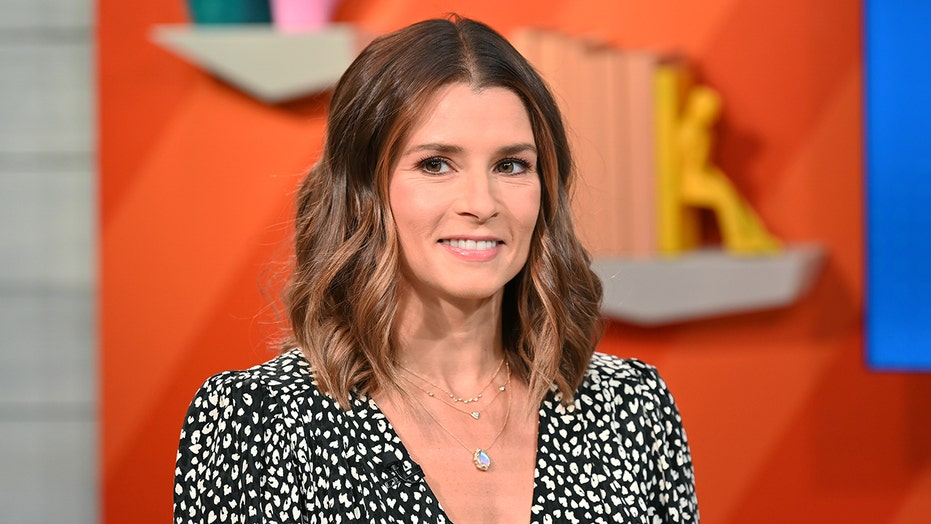 Danica Patrick gushes over new boyfriend Carter Comstock: 'We're both super open-minded'
