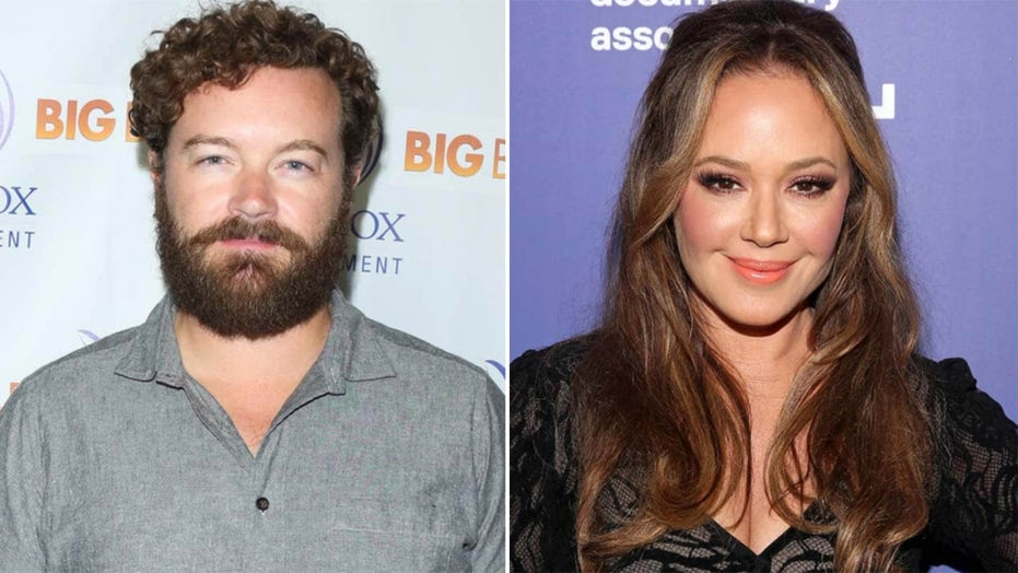 Danny Masterson accuses Leah Remini of influencing his rape accusers to come forward, seeks delay in case