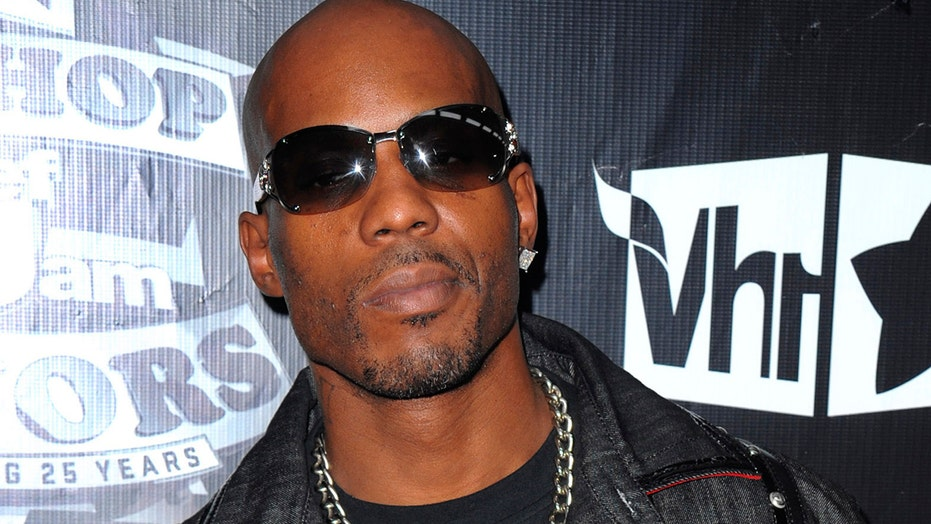 DMX's family, supporters held prayer vigil as he remains hospitalized