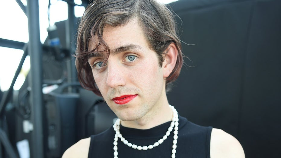 Ezra Furman announces she's a trans woman and mother: 'I am very proud'