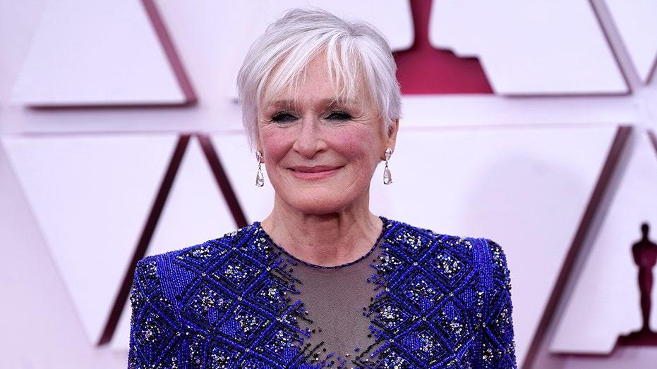 Glenn Close's viral 'Da Butt' dance at 2021 Oscars was scripted: report