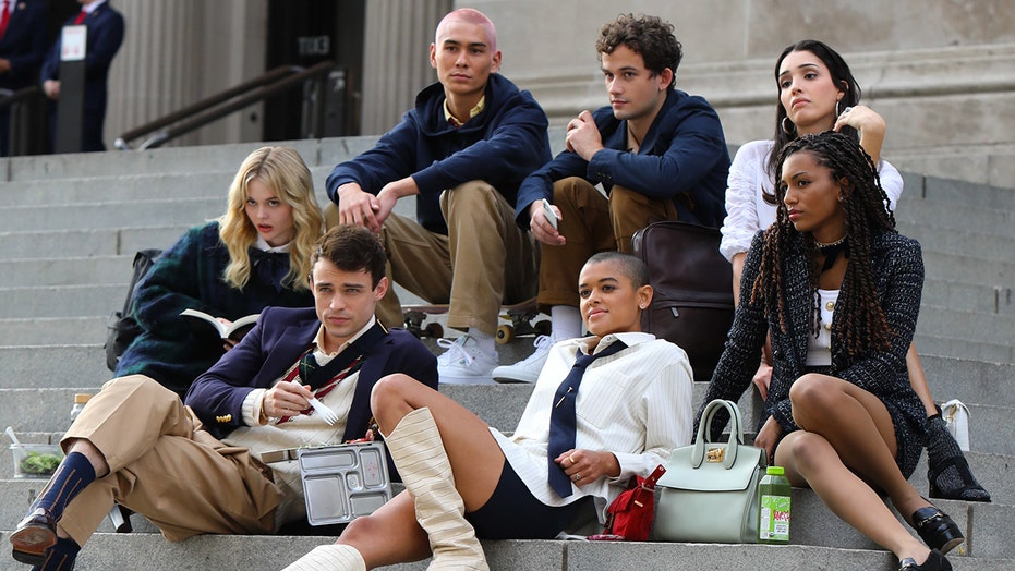 'Gossip Girl' reboot to premiere on HBO Max this July