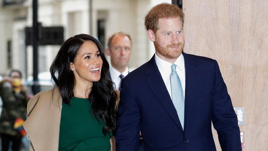 Meghan Markle, Prince Harry joining Selena Gomez-led concert to promote coronavirus vaccine awareness