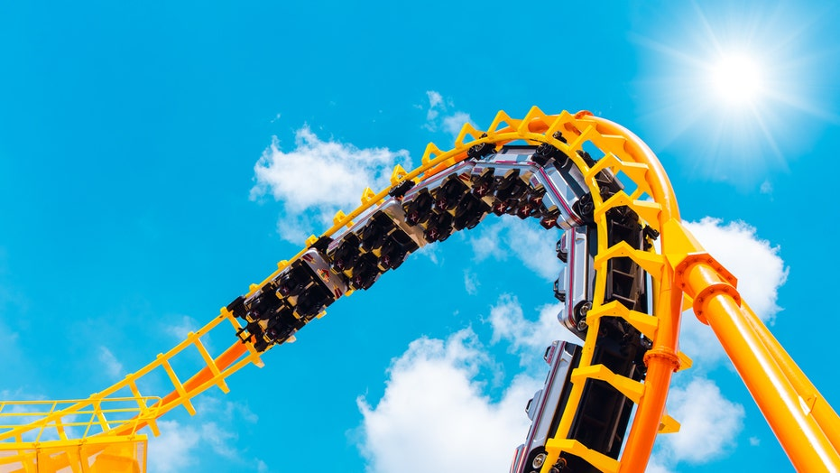 California theme parks can allow out-of-state guests, with restrictions