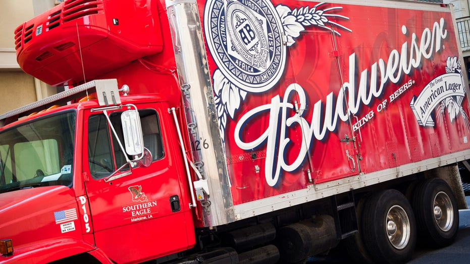 Budweiser debuts Utah-themed bottles