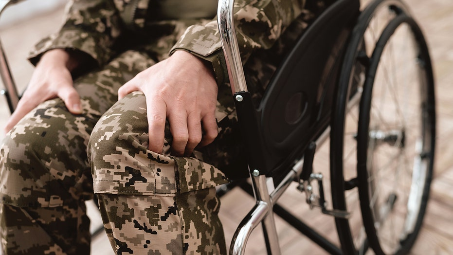 Non-profit Mission 22 donates high-tech stress prevention systems to vets with PTSD