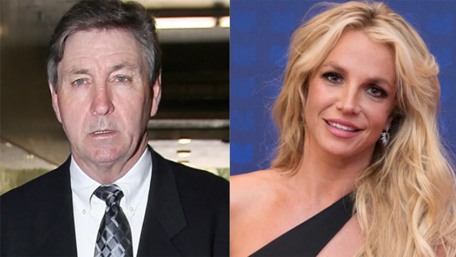 Britney Spears' father Jamie returns to Kentwood, La. amid conservatorship battle: report