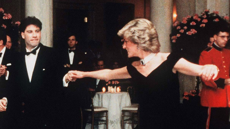 John Travolta recalls dancing with Princess Diana at 1985 White House dinner: 'Very special, magical moment'