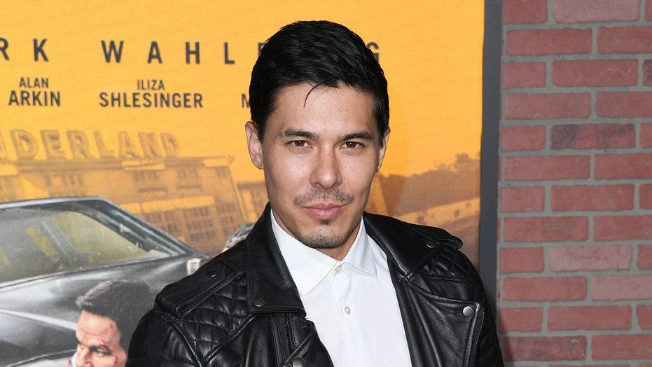 'Mortal Kombat' star Lewis Tan talks movie's insane stunts: 'So many different crazy action scenes'