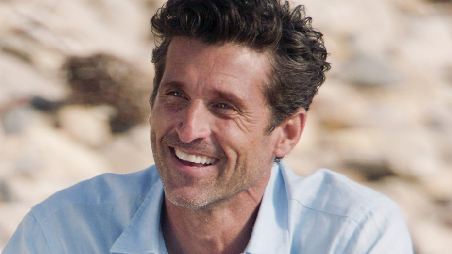 Patrick Dempsey considers another 'Grey's Anatomy' return: 'Never say never'