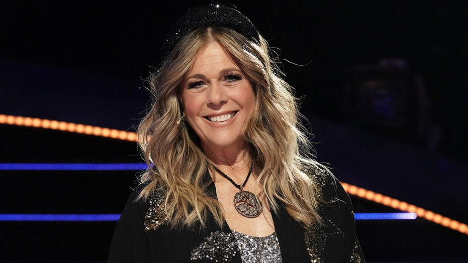Rita Wilson impresses Twitter with her rap skills on 'The Masked Singer'