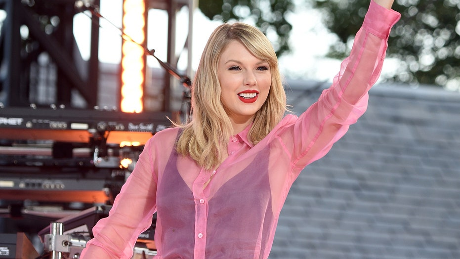 Taylor Swift drops new song 'Mr. Perfectly Fine' from her vault of music