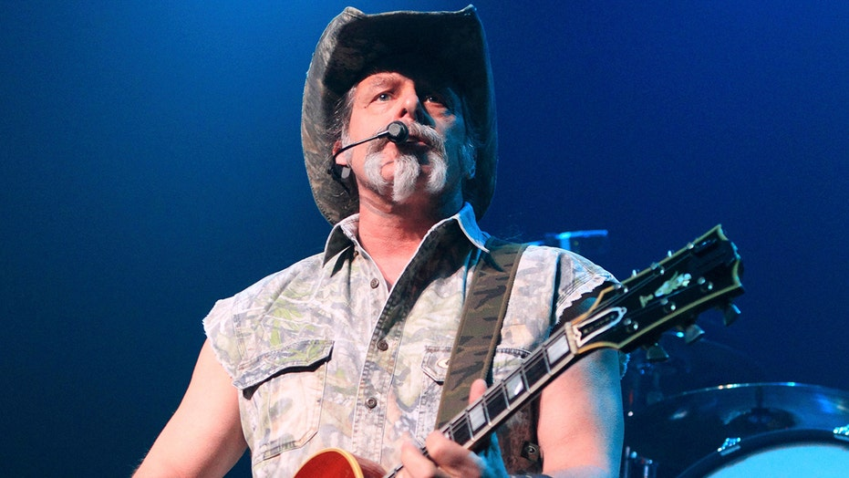 Ted Nugent reveals positive coronavirus diagnosis: 'Never been so sick in my life'