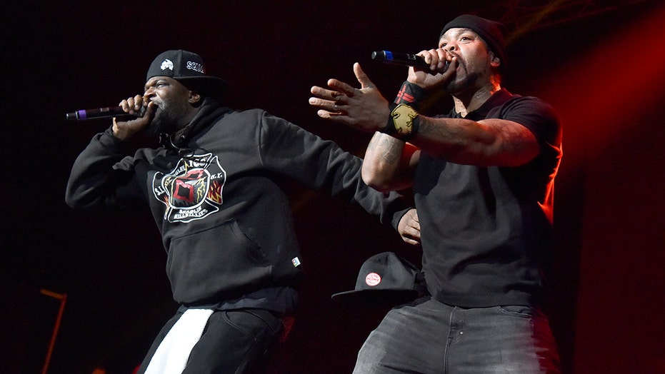 Wu-Tang Clan imposter gets 100 months in prison for cheating hotels, limos