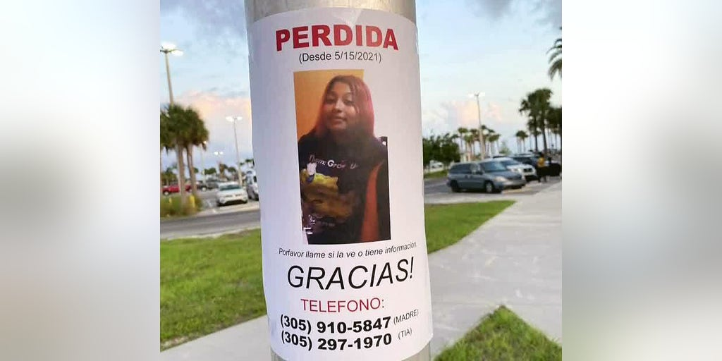 Miami 305 naked girls Missing 16 Year Old Girl Found Dead On Miami Causeway Police Search Hit And Run Suspect Fox News