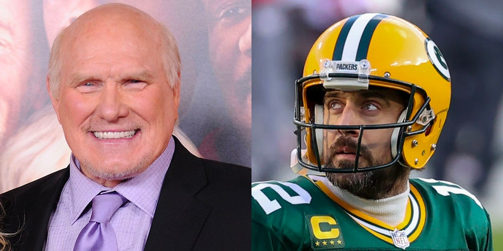 Terry Bradshaw calls Aaron Rodgers 'weak' over Packers drama, says he should 'go ahead and retire' - Fox News