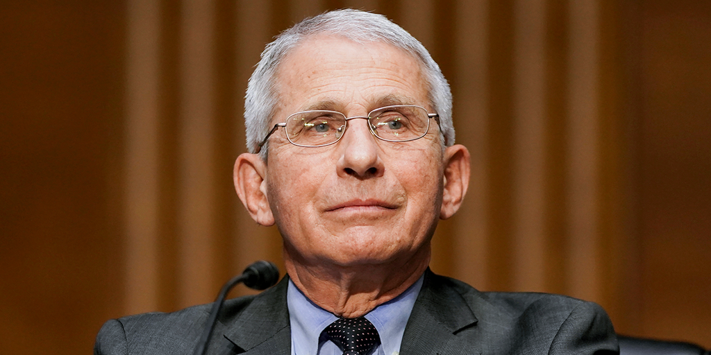 Media suggest Fauci was 'perplexed' by attention during pandemic, despite gaining celebrity status