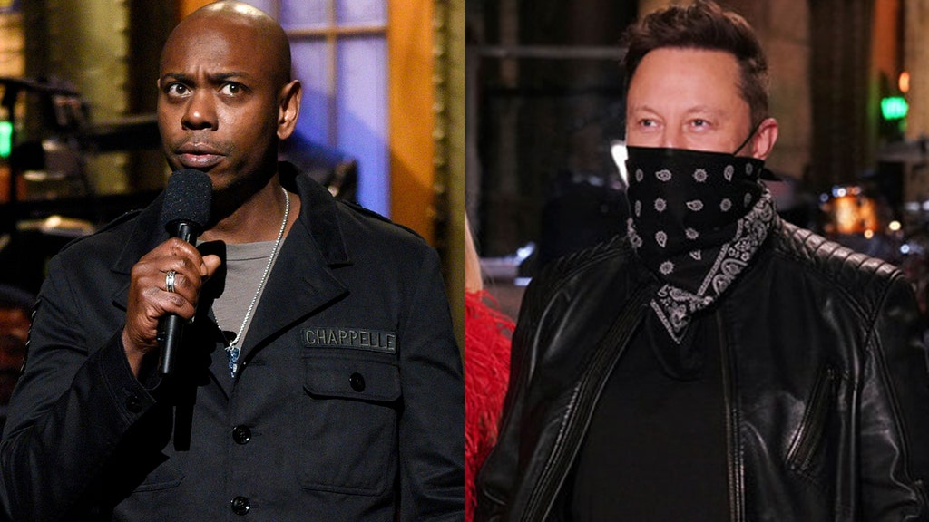 Dave Chappelle reacts to 'woke' brigade's response to Musk on 'SNL'