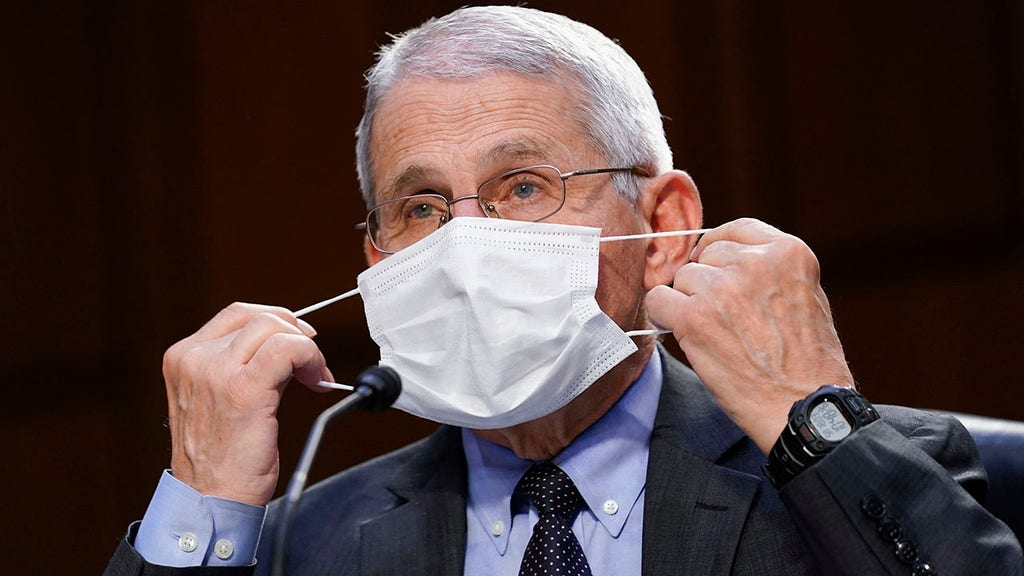 Lawmakers have grown tired of doctor's COVID flip-flops