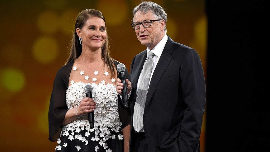 What really led to Bill and Melinda Gates calling it quits