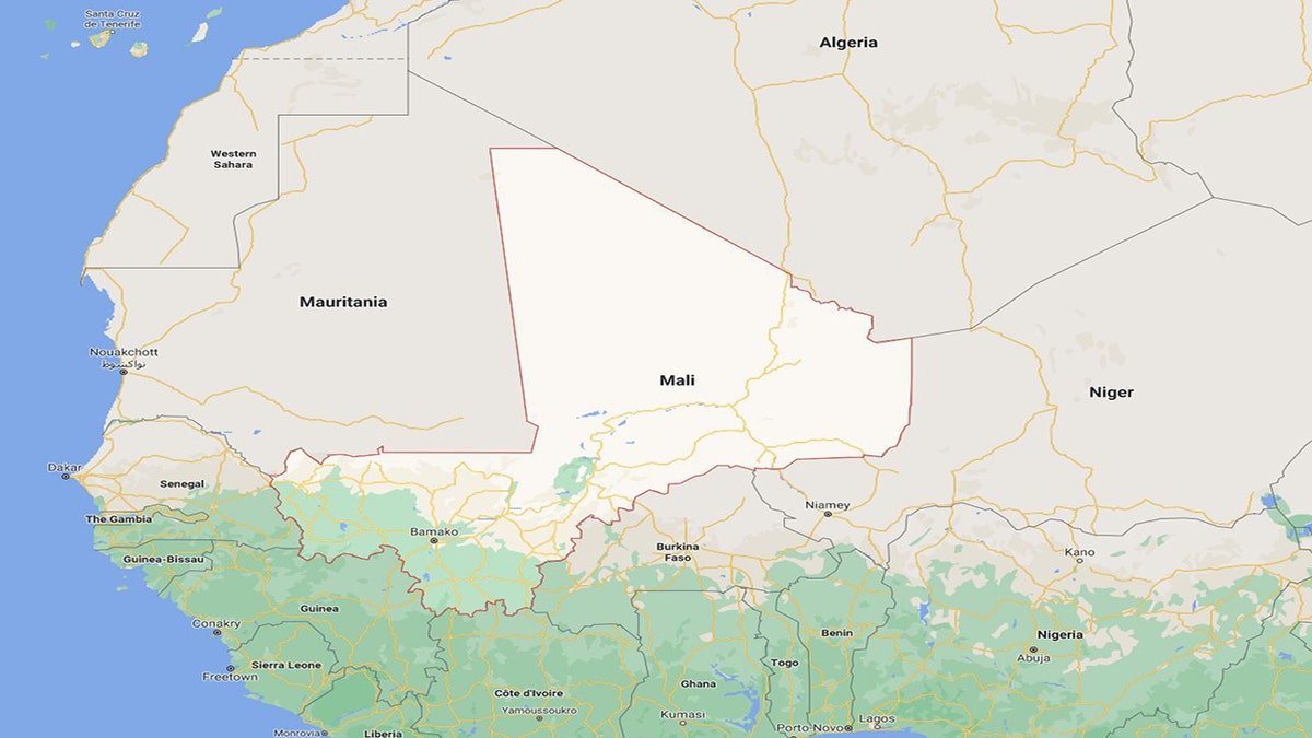 French reporter kidnapped by jihadist rebels in north Mali | Fox News