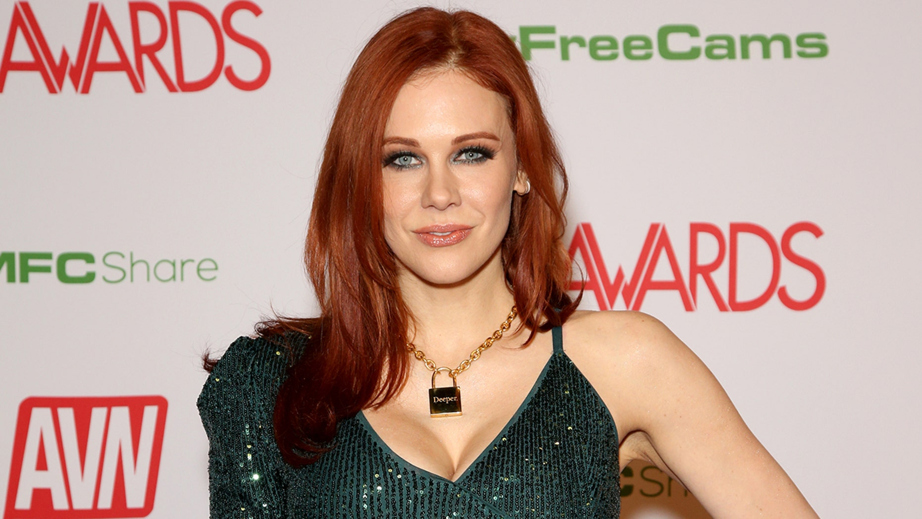 'Boy Meets World' star and porn actress Maitland Ward says typecasts forced her out of 'mainstream' Hollywood