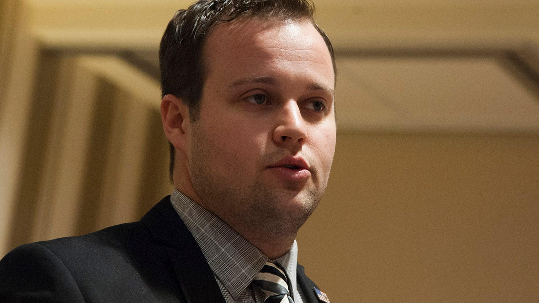 U.S. attorneys respond to Josh Duggar's request to delay child pornography trial