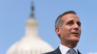 Los Angeles Mayor Garcetti decries alleged pro-Palestinian attack on Jewish diners, possible hate crime